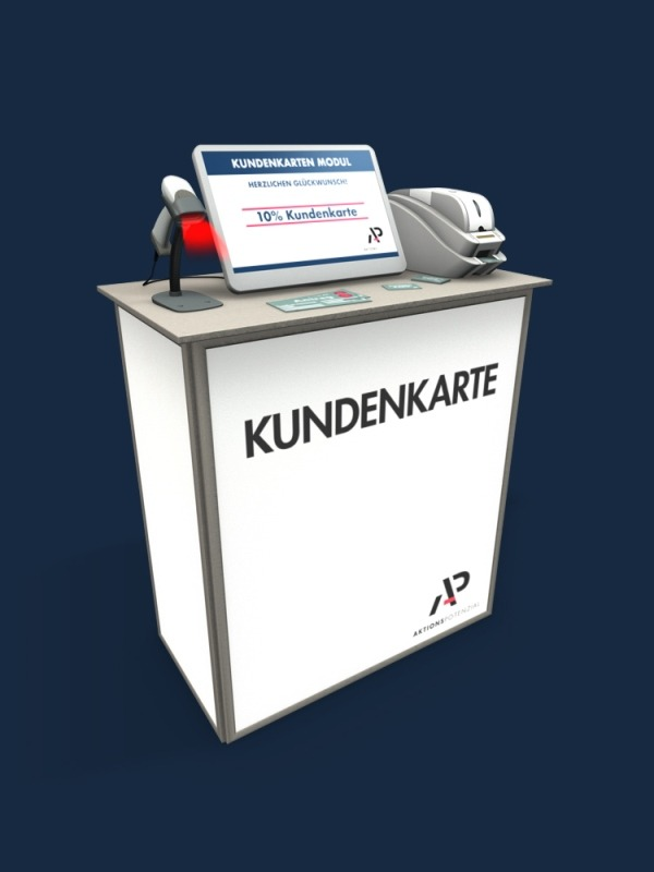 Aktionspotenzial Kundenkarten Modulvorstellung 04