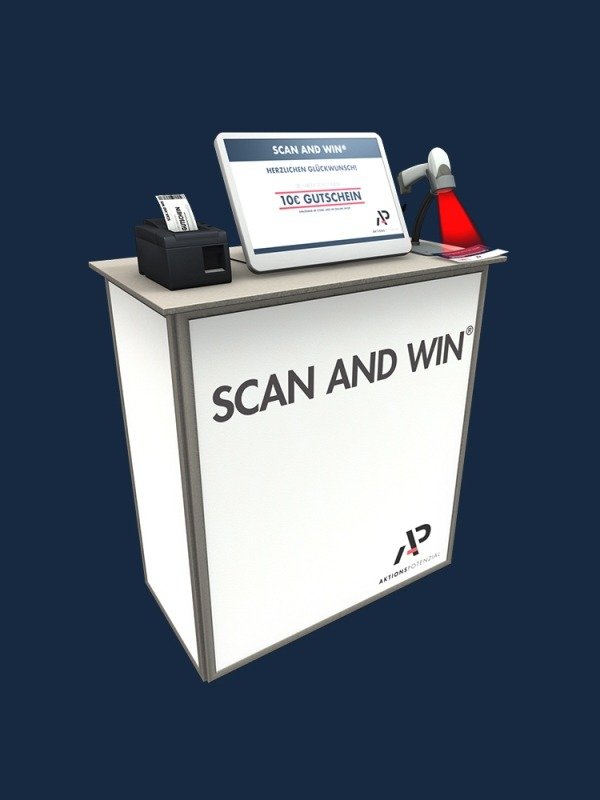 Aktionspotenzial Scan And Win Modulvorstellung 03